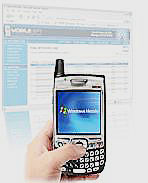 What's new with Spy phone window mobile?