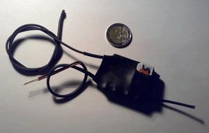How far bugs audio surveillance is competent?