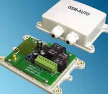 GSM Auto