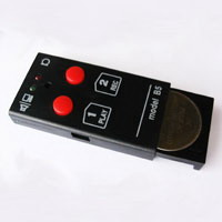 EM Digital Voice Recorder - >Model b5