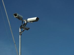 Video surveillance, a booming business in the Russian marketplace