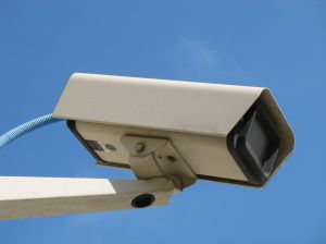 A new video surveillance system for Denver International Airport